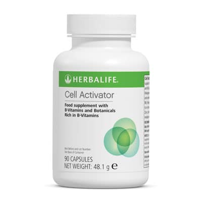 Herbalife Cell Activator