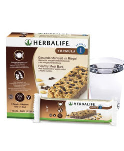Herbalife Formula 1 Express Bars
