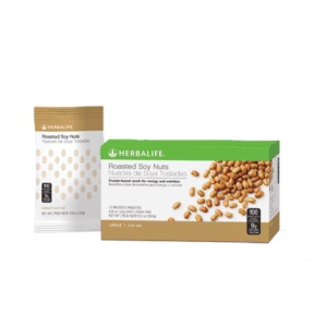 Herbalife Roasted Soy Nuts