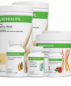 Independent Herbalife Member - Herbalife UK – Buy Products ...