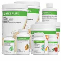 Herbalife Weight Loss Elite
