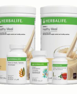 Herbalife Weight Loss Starter